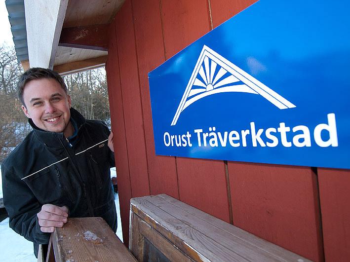 David Torstensson